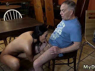 Old bloke babe xxx Can you trust your girlcompeer leaving