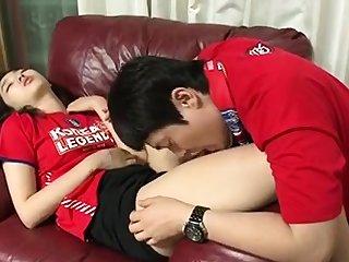 Amateur Korean cuple teen fucking give hotel clip 6